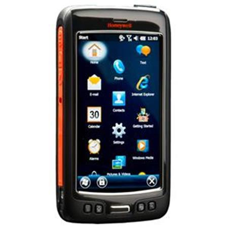 Honeywell Dolphin 70e WLAN/BT/GSM/GPS/Cam/WEH6.5PRO/StdBat; 70E-LWN-C111SE2
