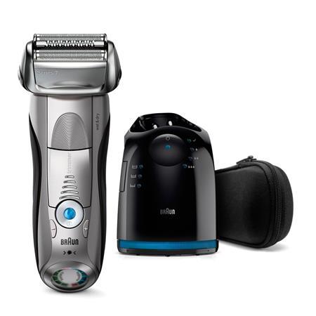 BRAUN Series 7 7899cc Wet&Dry; S 7 7899cc