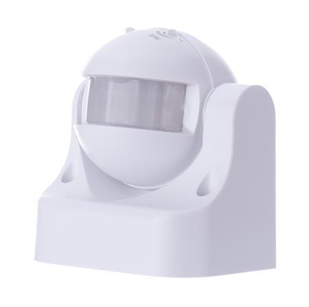 EMOS PIR senzor (pohybové čidlo) IP44 W 1200W bílý *G1120; 1454007200