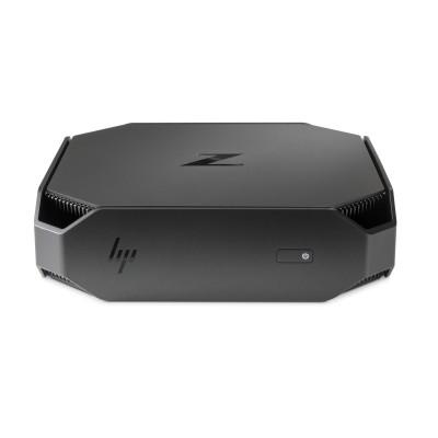 HP Z2 Mini G3 Performance (1CC43EA#BCM); 1CC43EA#BCM