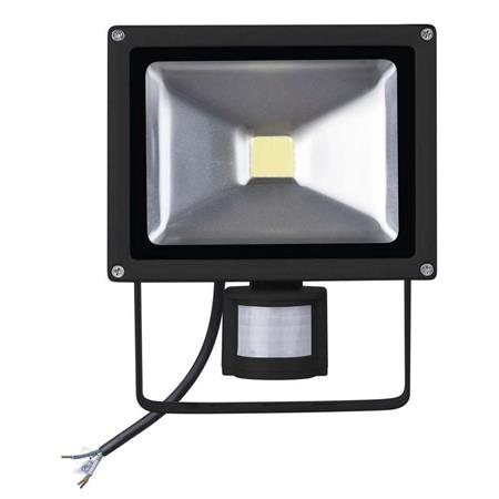 EMOS LED reflektor HOBBY PIR 20W studená bílá *ZS2320; 1531231020