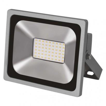EMOS LED reflektor PROFI, 30W neutrální bílá; 1531261030 - EMOS REFLEKTOR LED 30W PROFI PIR studená bílá