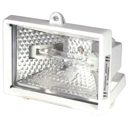 EMOS Reflektor 150W bez PIR senzoru bílý *G2102; 1444150012