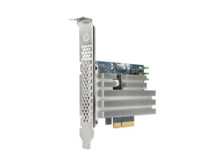 HP Z Turbo Drv Quad Pro 2x1TB PCIe SSD; T9H99AA