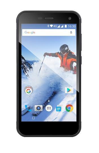EVOLVEO StrongPhone G4; SGP-G4-B