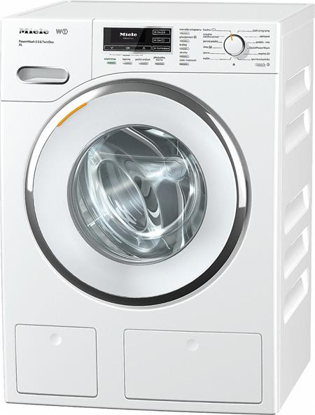 Miele WMR561 WPS PWash 2.0 & TDos XL ; 11MR5613CZ