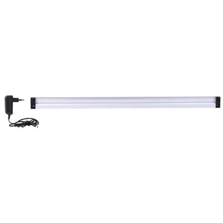 EMOS LED osvětlení SMARTBAR stmívatelné, 800 mm studená bílá *ZS2020; 1531201010