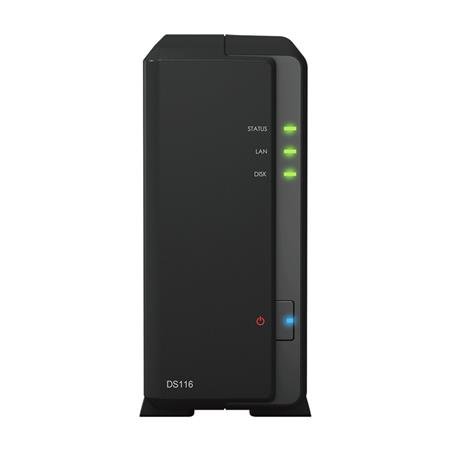 Synology DS116 DiskStation; DS116