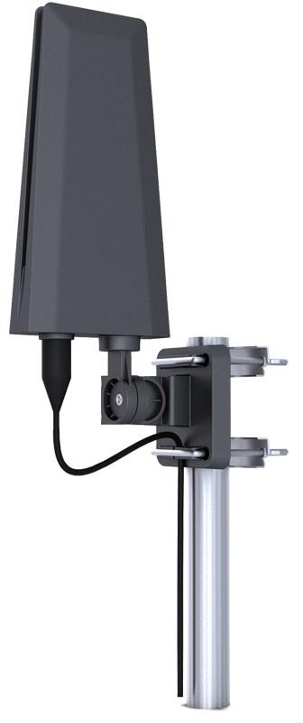 Solight Venkovní DVB-T anténa, 39dB, UHF, 21. - 69. kanál; HN52
