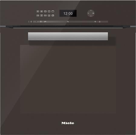 MIELE H 6461 B hnědá - vestavná trouba; 22646102D