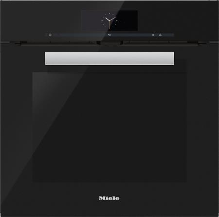 MIELE H 6860 BP černá - vestavná trouba; 22686023D