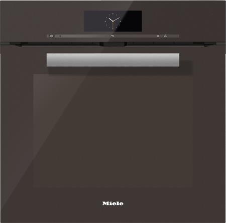 MIELE H 6860 BP hnědá - vestavná trouba; 22686003D