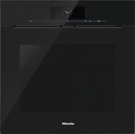 MIELE H 6860 BPX černá - vestavná trouba; 22686062D