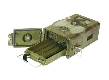 EVOLVEO StrongVision S2, outdorová kamera/fotopast/časosběr/MMS/Email; CAM-S2-MMS