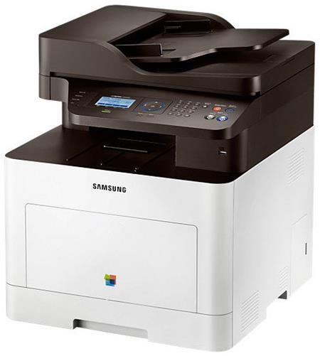 Samsung SL-C3060ND/SEE - Barevná laserová tiskárna; SL-C3060ND/SEE