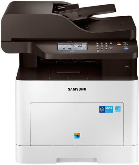 Samsung SL-C3060FR/SEE - Barevná laserová tiskárna; SL-C3060FR/SEE
