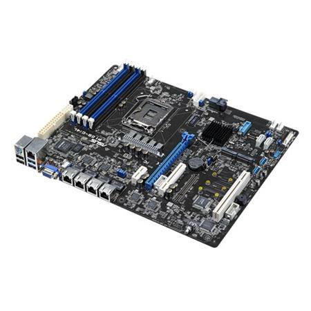 ASUS P10S-C/4L - základní deska; 90SB0530-M0UAY0