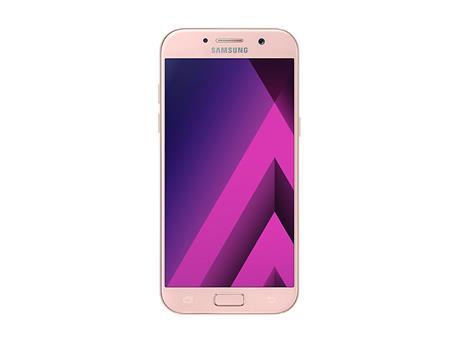 Samsung Galaxy A5 2017 (A520) 32GB, růžový; SM-A520FZIAETL