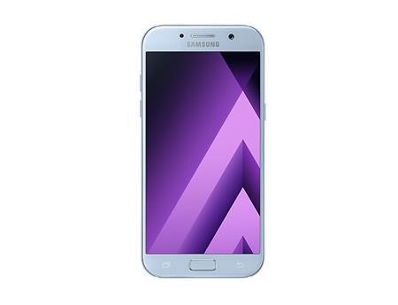 Samsung Galaxy A5 2017 (A520) 32GB, modrý; SM-A520FZBAETL