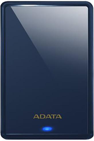 ADATA HDD HV620s, 1TB , USB 3.0, Blue; AHV620S-1TU3-CBL