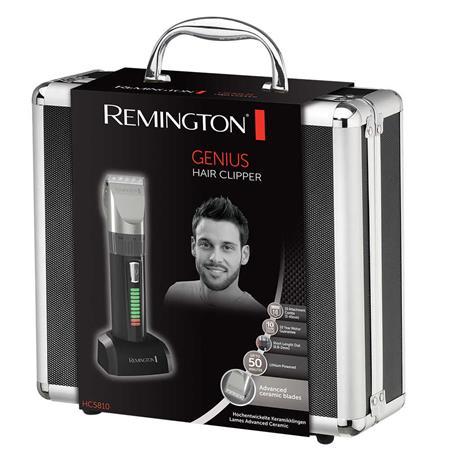 Remington HC5810 E51 Cord / Cordless Hair Clipper - zastřihávač vlasů; HC5810