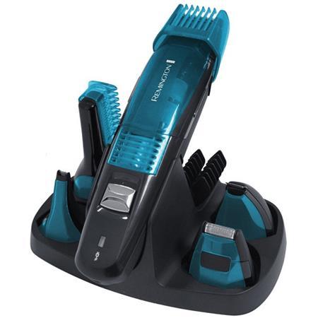 Remington PG6070 E51 Vacuum Personal Grooming Kit - zastřihovací sada; PG6070