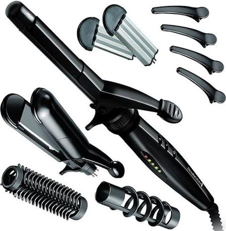 Remington S8670 E51 Multi Style - styler; S8670