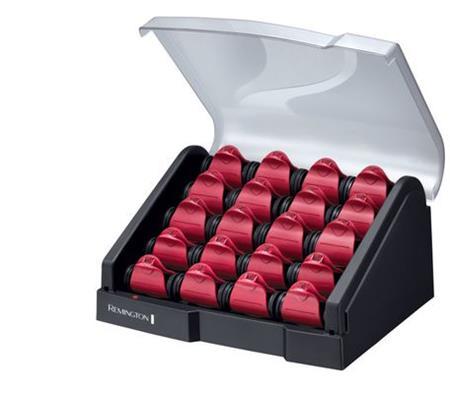 Remington H9096 E51 Silk Rollers - natáčky; H9096