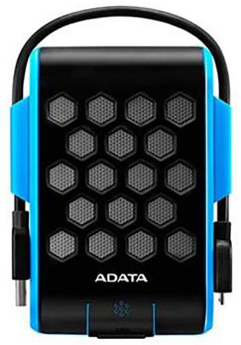 ADATA HD720, USB3.0 - 2TB, modrá; AHD720-2TU3-CBL