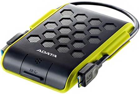 ADATA HD720 - 1TB, zelená; AHD720-1TU3-CGR