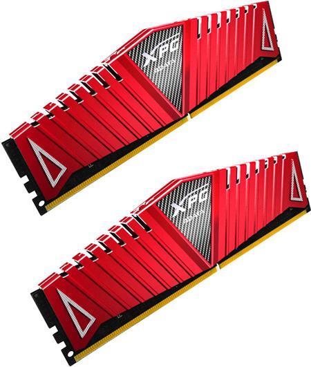 ADATA XPG Z1 16GB (2x8GB) DDR4 2133MHz; AX4U2133W8G15-DRZ