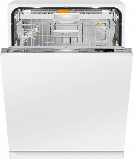 MIELE G 6895 SCVi XXL K2O - plně vestavná myčka nádobí; 21689562CZ