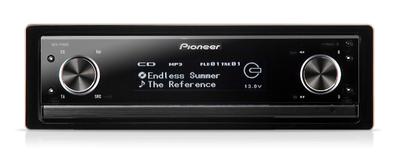 Pioneer DEX-P99RS; DEX-P99RS