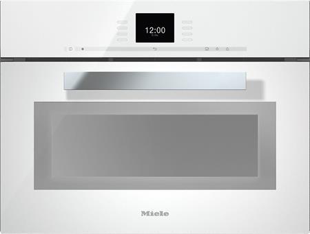 MIELE DGC 6600 XL bílý - konvektomat pro domácnost; 23660012D