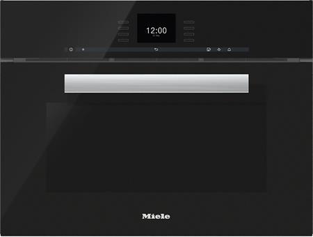 MIELE DGC 6600 XL bílý - konvektomat pro domácnost; 23660022D
