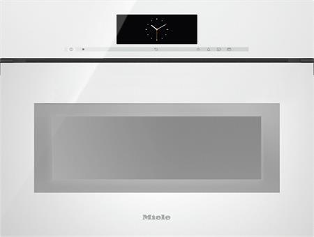 MIELE DGC 6800 X XL bílá - konvektomat pro domácnost; 23680064D