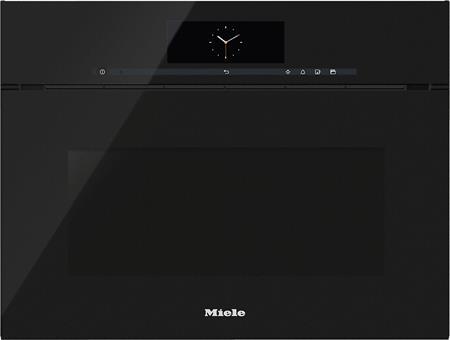 MIELE DGC 6800 X XL černá - konvektomat pro domácnost; 23680065D