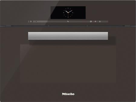 MIELE DGC 6805 XL hnědá - konvektomat pro domácnost; 23680502D