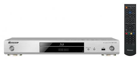Pioneer BDP-X300-S; BDP-X300-S