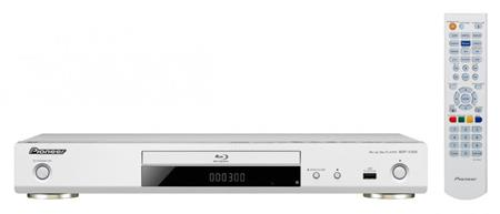 Pioneer BDP-X300-W; BDP-X300-W