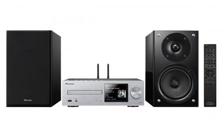 Pioneer X-HM86D-S; X-HM86D-S