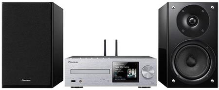Pioneer X-HM76-S; X-HM76-S