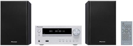 Pioneer X-HM16-S; X-HM16-S