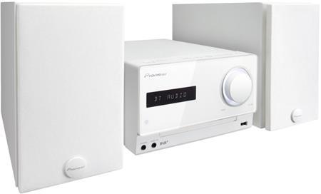 Pioneer X-CM32BTD-W; X-CM32BTD-W