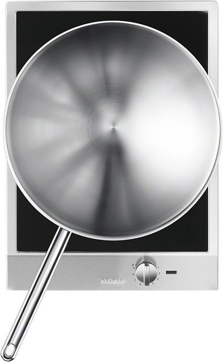 MIELE CS 1223 I-1 - Indukční wok COMBISET; 27122352F