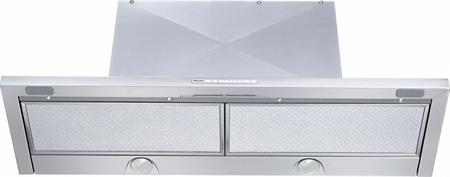 MIELE DA 3496 - panelový výsuvný odsávač par; 28349655D