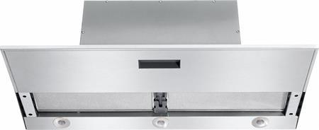 MIELE DA 3596 - panelový výsuvný odsávač par; 28359655D
