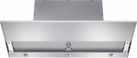MIELE DA 3660 - panelový výsuvný odsávač par; 28369055D