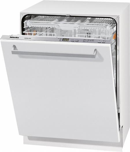MIELE G 4268 Active SCVi XXL - plně vestavná myčka nádobí; 21426862OE1