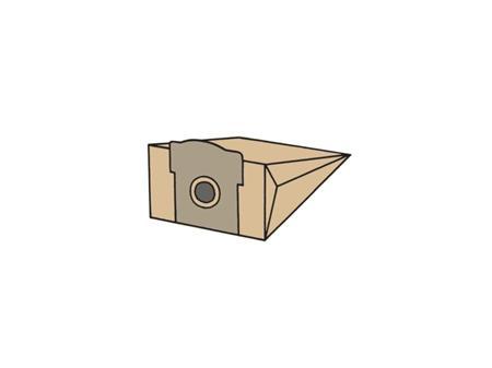 KOMA ET28 - sáčky do vysavače 5ks + mikrofiltr; ET28P